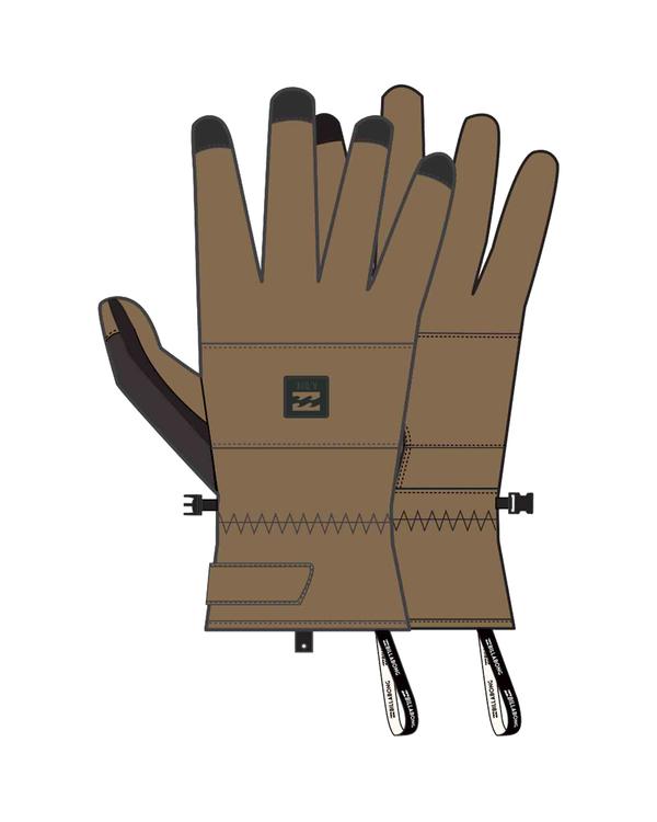 0 Kera - Snow Handschuhe für Männer  Q6GL02BIF9 Billabong
