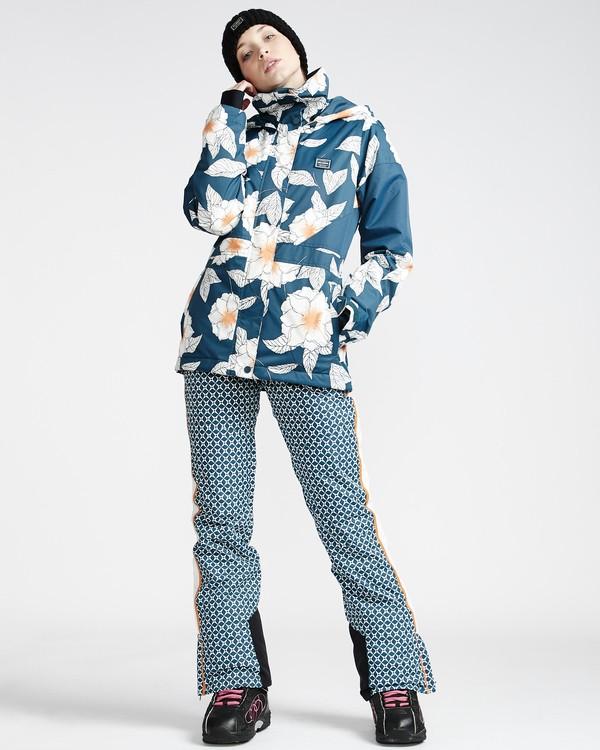 0 Malla - Pantalón para Nieve para Mujer  Q6PF07BIF9 Billabong