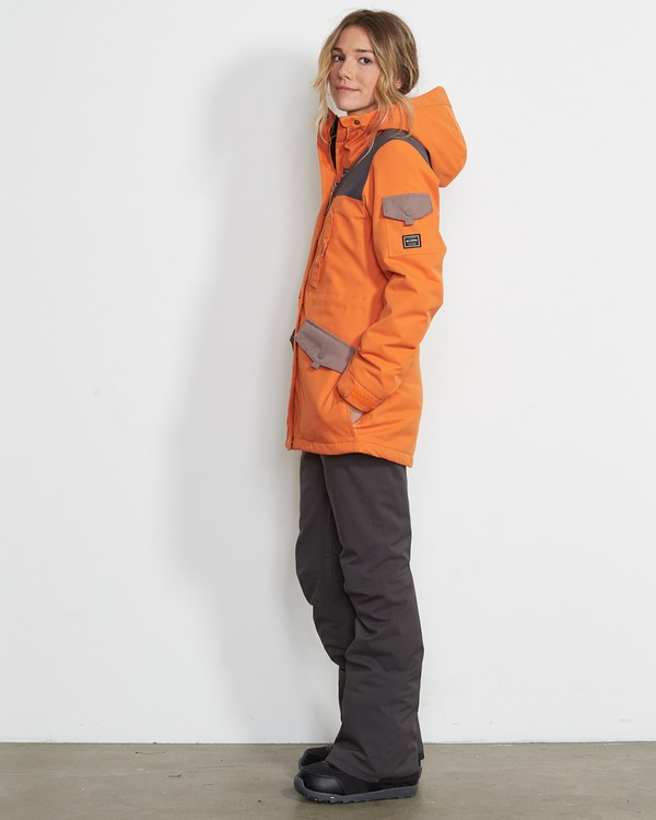 0 Terry - Ski- und Snowboardhose für Frauen  Q6PF09BIF9 Billabong