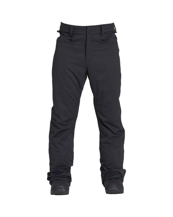 0 Outsider - Snow Trousers for Men Black Q6PM08BIF9 Billabong