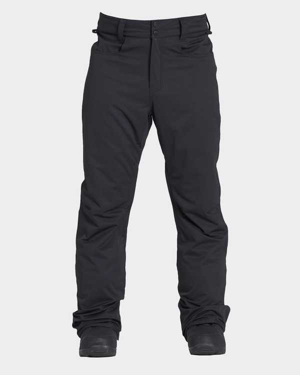 0 Outsider 2L 10K Pant Black Q6PM08S Billabong