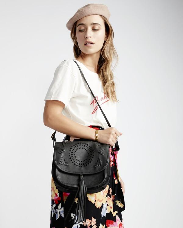 0 Renoso - Tasche für Frauen Schwarz Q9BG05BIF9 Billabong