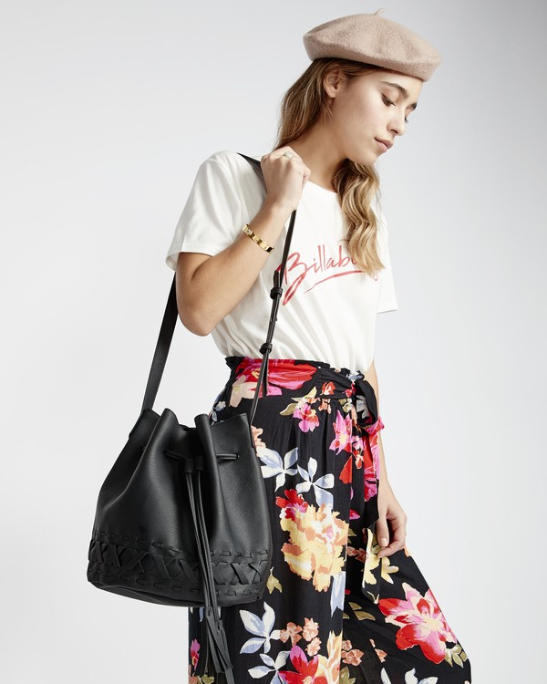0 Berkshire - Bag for Women Black Q9BG10BIF9 Billabong