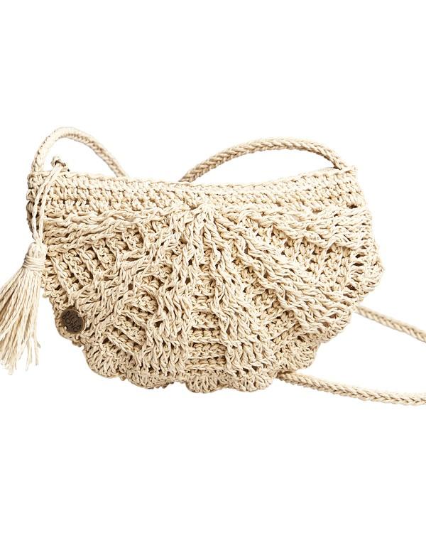 0 Beach Bliss - Tasche für Frauen Beige Q9BG11BIF9 Billabong