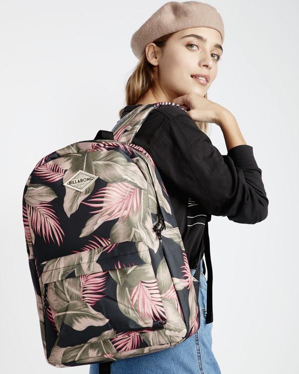 0 All Day - Rucksack für Frauen Grün Q9BP01BIF9 Billabong