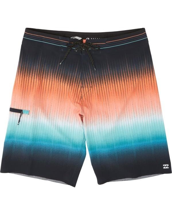 "0 Fluid Airlite 20"" - Performance Board Shorts for Men Blue S1BS08BIP0 Billabong"