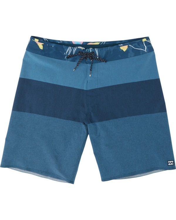 "0 Tribong Airlite 19"" - Boardshort Performance pour Homme Bleu S1BS25BIP0 Billabong"