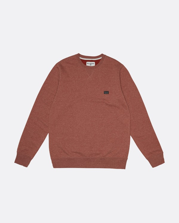 0 All Day - Sweatshirt für Herren  S1FL12BIP0 Billabong