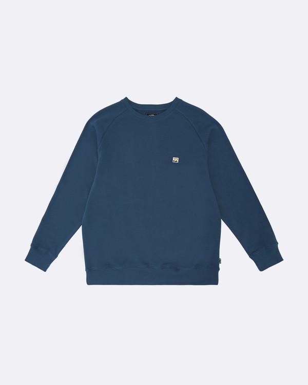 0 Original - Sweatshirt für Herren Blau S1FL34BIP0 Billabong