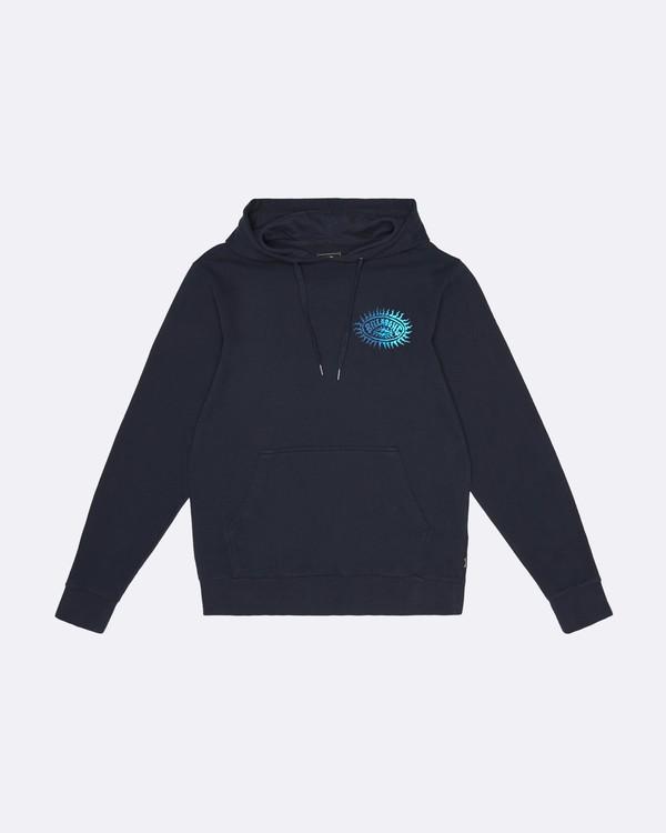 0 Sol Pullover - Sweatshirt für Herren Blau S1HO06BIP0 Billabong