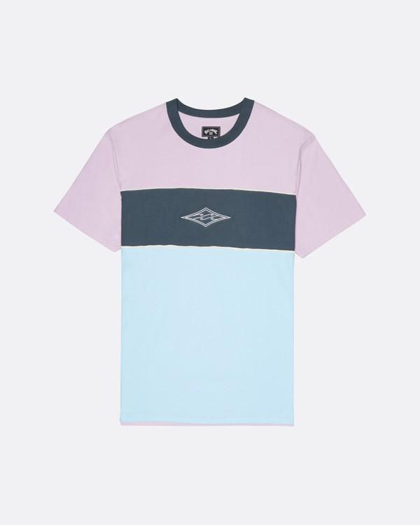 0 Bender - Camiseta para Hombre Azul S1JE20BIP0 Billabong