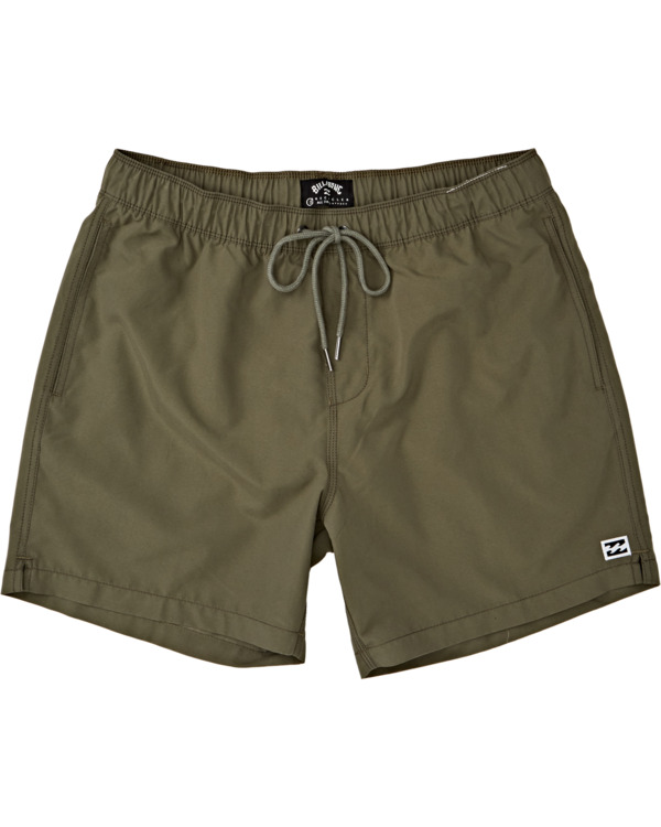 "0 All Day Laybacks 16"" - Board Shorts for Men Camo S1LB12BIP0 Billabong"