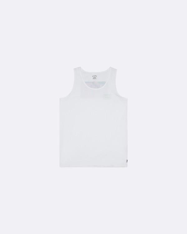 0 Die Cut - T-Shirt for Men White S1SG12BIP0 Billabong
