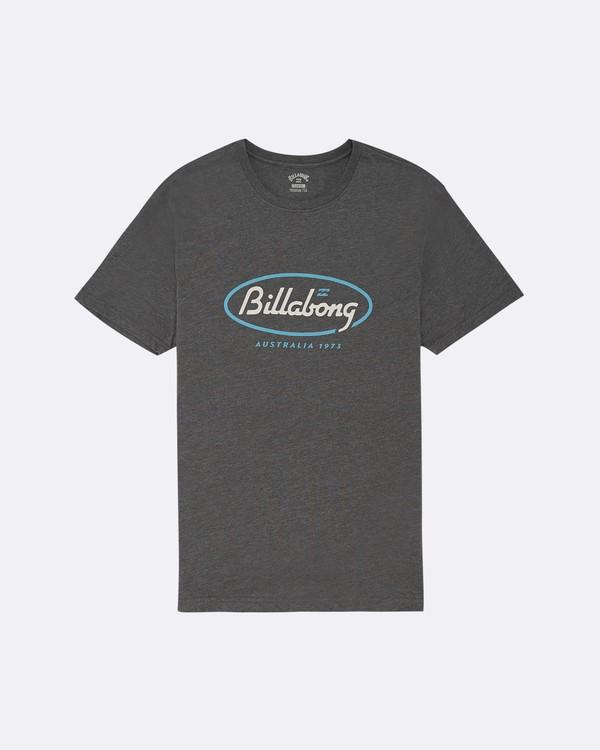0 State Beach - T-Shirt für Herren  S1SS03BIP0 Billabong