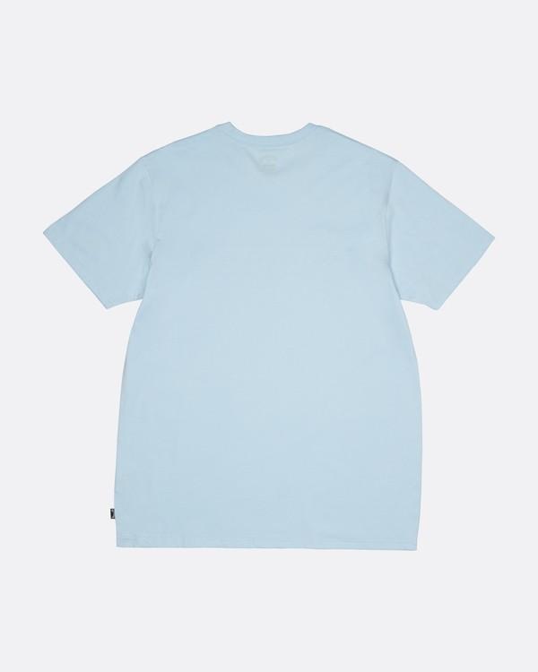 0 Unity - Camiseta para Hombre Azul S1SS26BIP0 Billabong