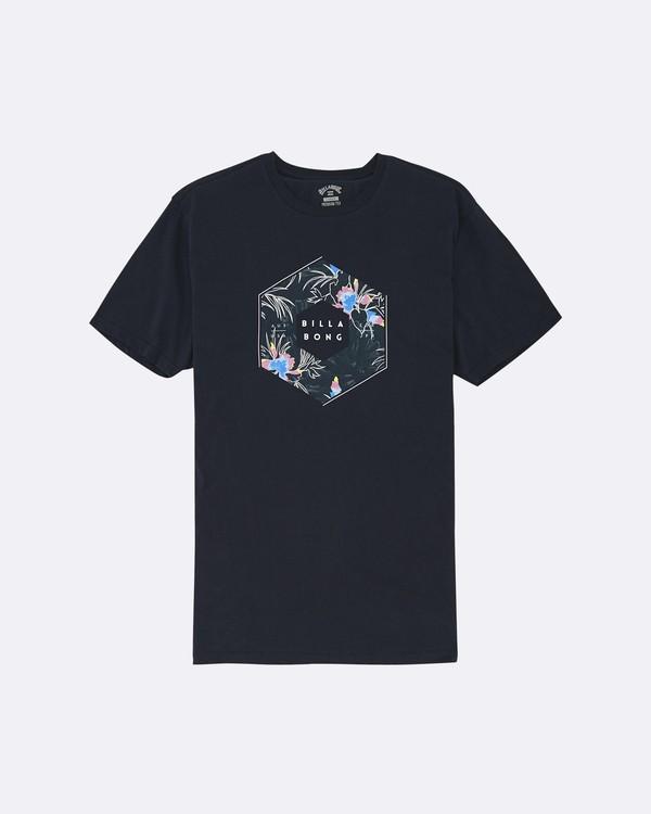 0 X-Cess - Camiseta para Hombre Azul S1SS44BIP0 Billabong