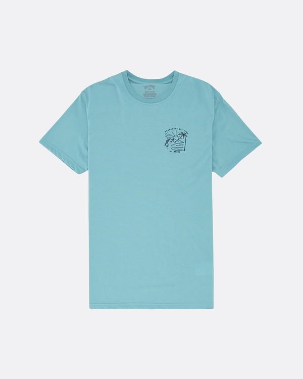 0 Matara - T-Shirt pour Homme  S1SS63BIP0 Billabong