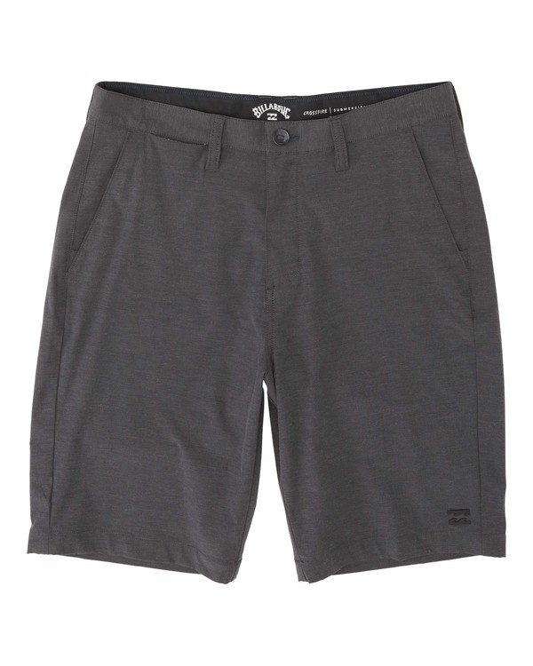 "0 Crossfire 21"" - Submersible Shorts für Herren Schwarz S1WK19BIP0 Billabong"