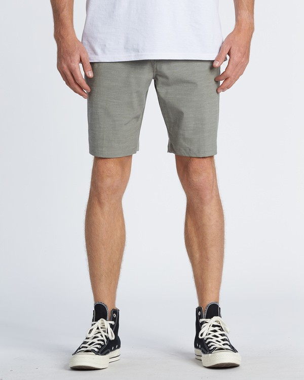 0 New Order Slub - Submersible Shorts für Herren  S1WK26BIP0 Billabong