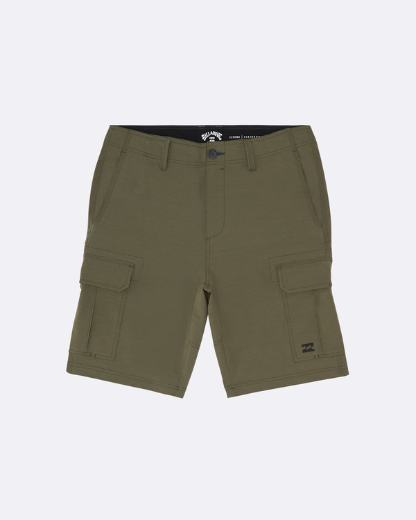 "0 Scheme Submersible 21"" - Shorts für Herren  S1WK28BIP0 Billabong"