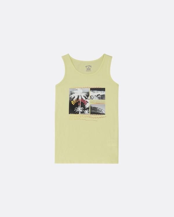 0 Crash - T-Shirt for Boys Multicolor S2SG01BIP0 Billabong