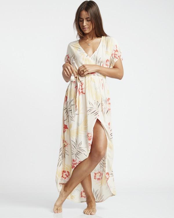 0 Beach Walk - Kleid für Damen Mehrfarbig S3DR29BIP0 Billabong