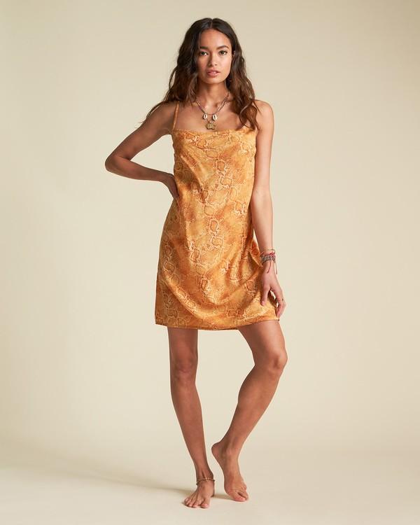 0 Kick Rocks - Kleid für Damen  S3DR37BIP0 Billabong