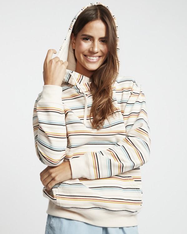 0 Beach Day Hood - Sweatshirt für Damen Mehrfarbig S3HO04BIP0 Billabong