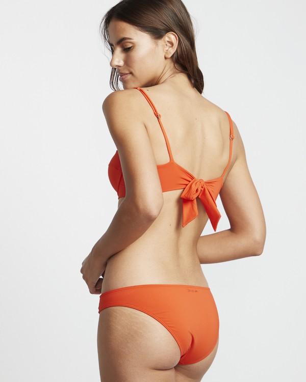 0 S.S Tropic - Bikini Bottoms for Women Multicolor S3SB03BIP0 Billabong