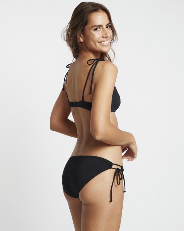 0 S.S Low Rider - Bikini Bottoms for Women Black S3SB04BIP0 Billabong