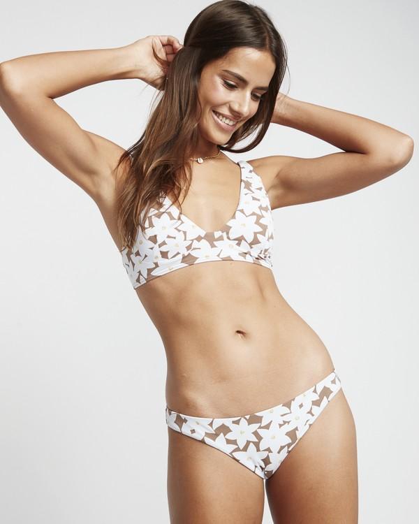 0 Slow Daze Tropic - Bikinihose für Frauen Braun S3SB27BIP0 Billabong