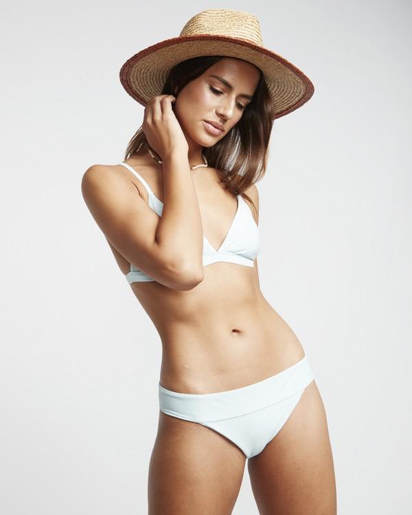 0 Rolling By Tropic - Braguita de bikini para Mujer Azul S3SB45BIP0 Billabong
