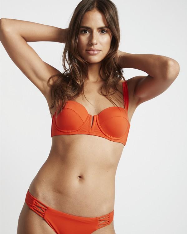 0 S.S Miami Underwire - Haut de bikini pour Femme Multicouleurs S3ST02BIP0 Billabong
