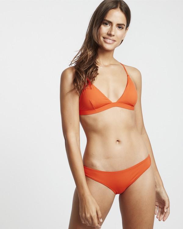 0 S.S Crossed Back Tri - Bikinitop für Damen Mehrfarbig S3ST06BIP0 Billabong