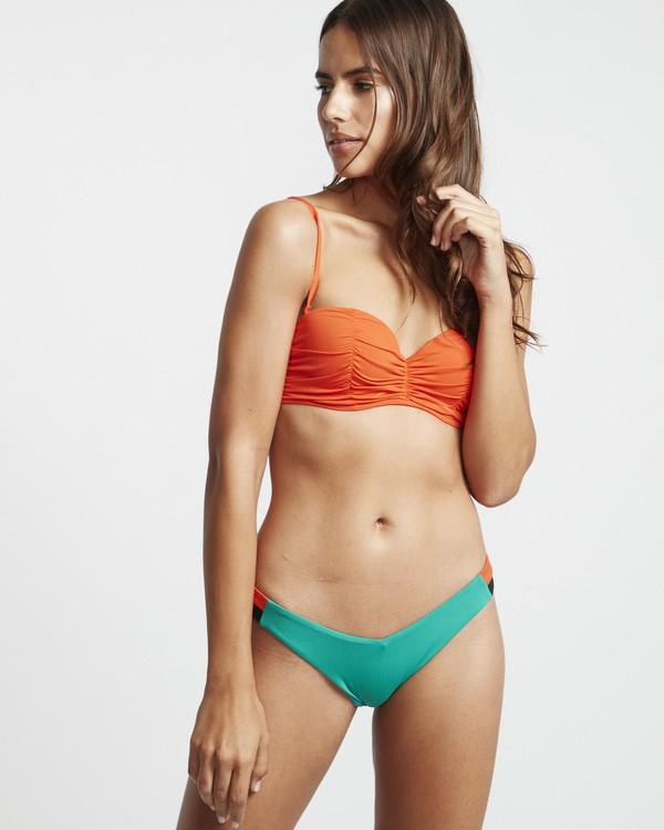 0 S.S Bustier - Bikinitop für Damen Mehrfarbig S3ST07BIP0 Billabong