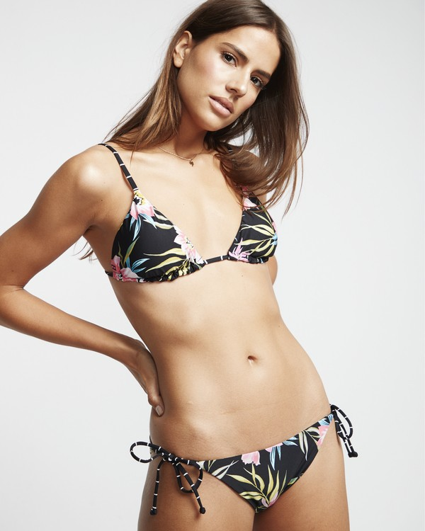 0 Find A Way Tri - Bikini Top for Women Multicolor S3ST54BIP0 Billabong