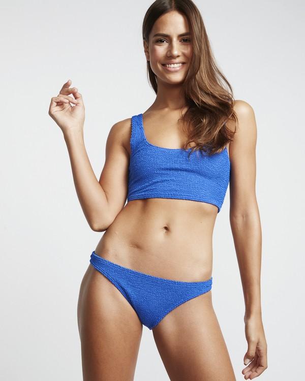 0 Summer High - Top de bikini deportivo para Mujer  S3ST58BIP0 Billabong