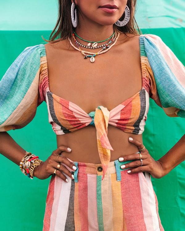 0 Amaze The Day - Top für Damen Mehrfarbig S3TP31BIP0 Billabong