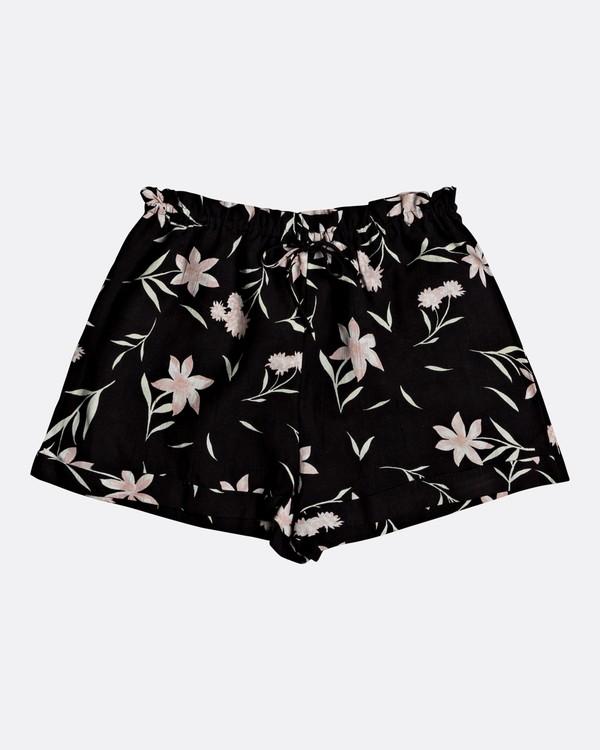 0 Upside - Shorts für Damen Schwarz S3WK17BIP0 Billabong