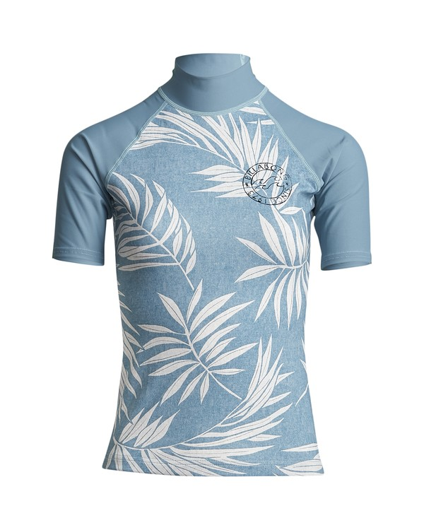 0 SURF CAPSULE SS  S4GY11BIP0 Billabong