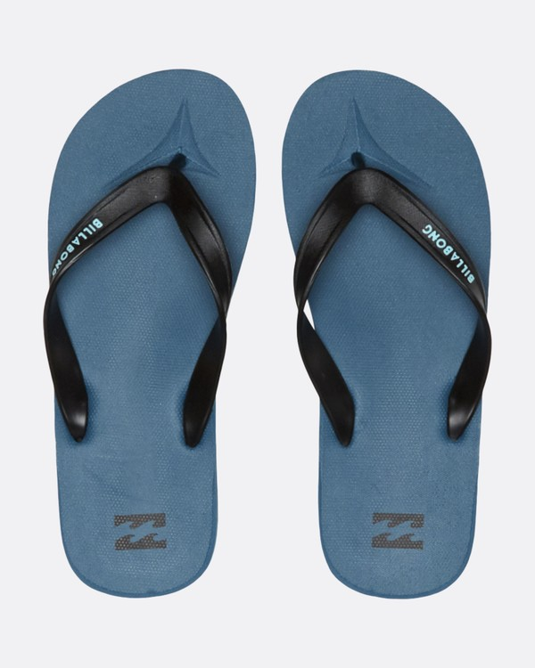 0 All Day - Sandalen für Herren Blau S5FF07BIP0 Billabong