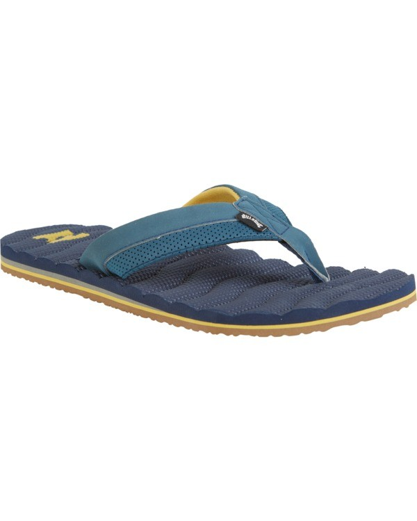 0 Dunes Impact - Sandals for Men Blue S5FF21BIP0 Billabong
