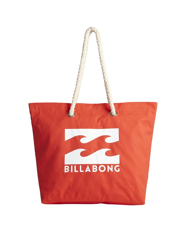 0 Essential Bag - Bolsa de playa para Mujer Multicolor S9BG17BIP0 Billabong