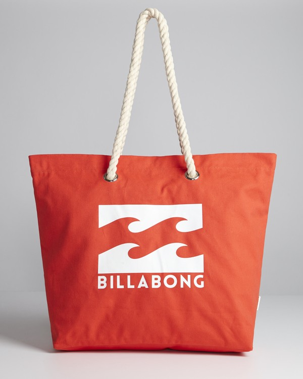 0 Essential Bag - Bolsa de playa para Mujer Multicolor S9BG17BIP0 Billabong