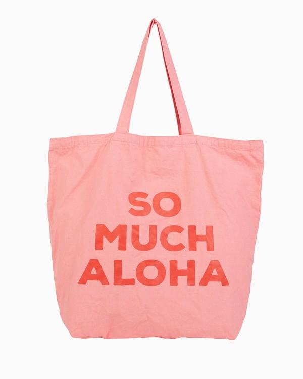0 Surf Tote - Bag for Women Pink S9BG21BIP0 Billabong