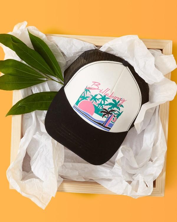0 Aloha Forever - Gorra de visera curvada para Mujer  S9CT03BIP0 Billabong