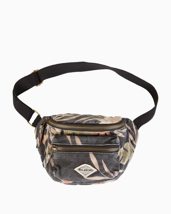 0 On My Bum Bag - Printed Jumper for Women Green S9ES04BIP0 Billabong