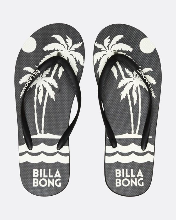 0 Dama - Flip-Flops for Women Black S9FF02BIP0 Billabong