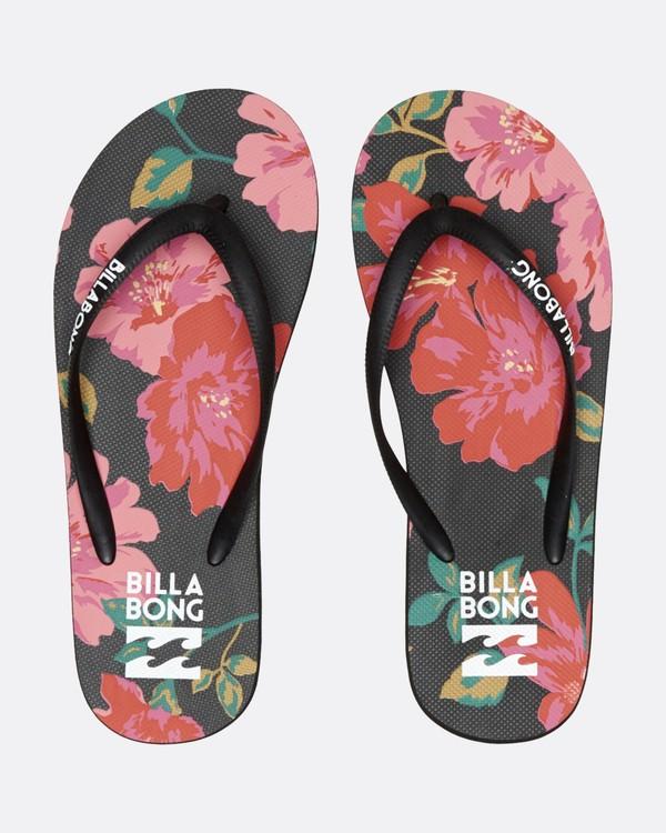 0 Dama - Flip-Flops für Damen Rosa S9FF02BIP0 Billabong