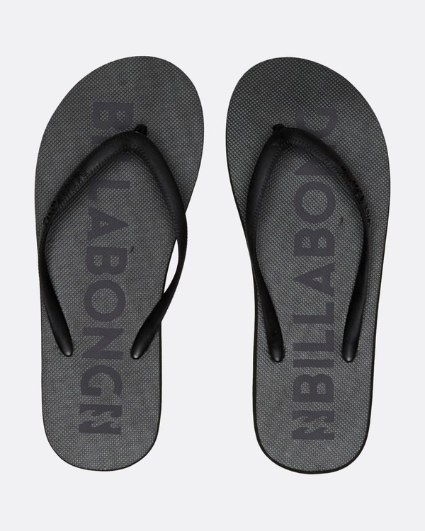 0 Sunlight - Flip-Flops for Women Black S9FF05BIP0 Billabong